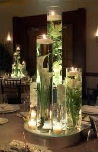 Small White Vases Wholesale Soy La Novia Centros De Mesa De Flores Bajo Agua