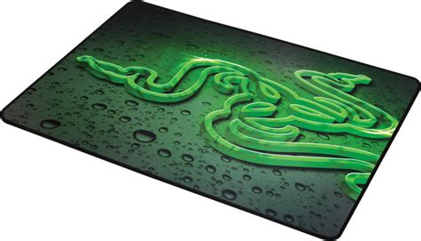 Mousepad Razer Goliathus Medium razer goliathus speed edition soft gaming mouse mat medium mousepad razer flipkart