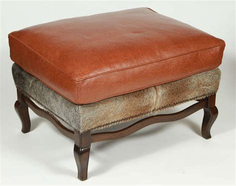 Wing Chair Ottoman Vintage Wing Chair And Ottoman At 1stdibs