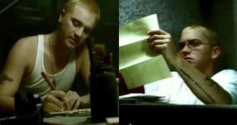 movie featuring eminem flashback fridays eminem feat dido stan video