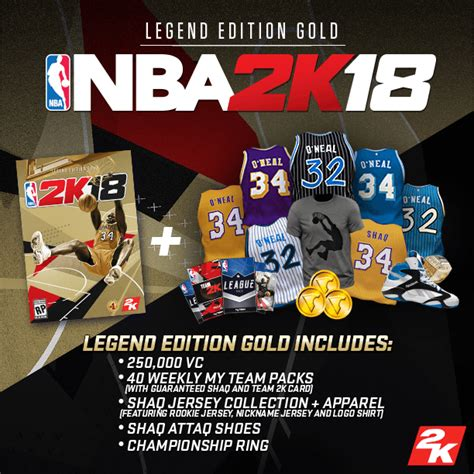 How To Play 2 Players Om Mba 2k18 Nintendoswitch by Nba 2k18 Legend Edition Gold