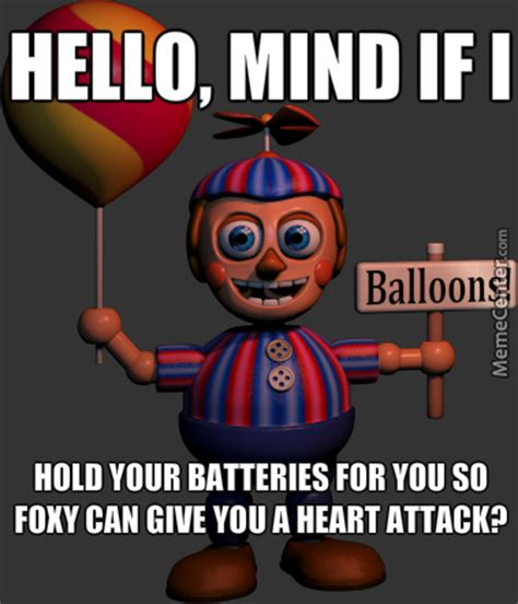 Balloon Boy Meme - i m not pro but i still hate you balloon boy by enrager