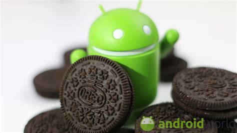 Android Oreo by Recensione In Esclusiva Di Android Oreo Con Unboxing 36x