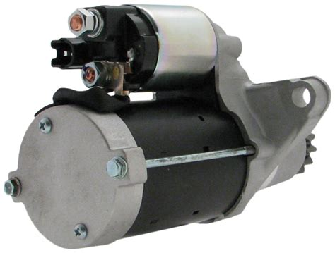 Toyota Rav4 Starter Starter Motor For Toyota Rav4 Aca20r Aca21r 2000 2003 2 0