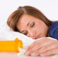 Obat Tidur Pil kebanyakan minum obat tidur risikonya kanker dan mati muda