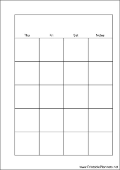 printable planner a6 a6 organizer monthly planner month on two pages right