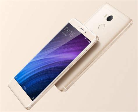 Handphone Xiaomi Redmi A4 xiaomi redmi 4 high end with 5 inch 2 5d curved glass