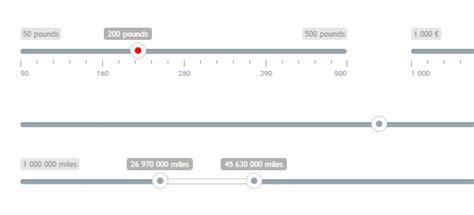 jquery slider google map beispiel a customizable range slider with skins support web