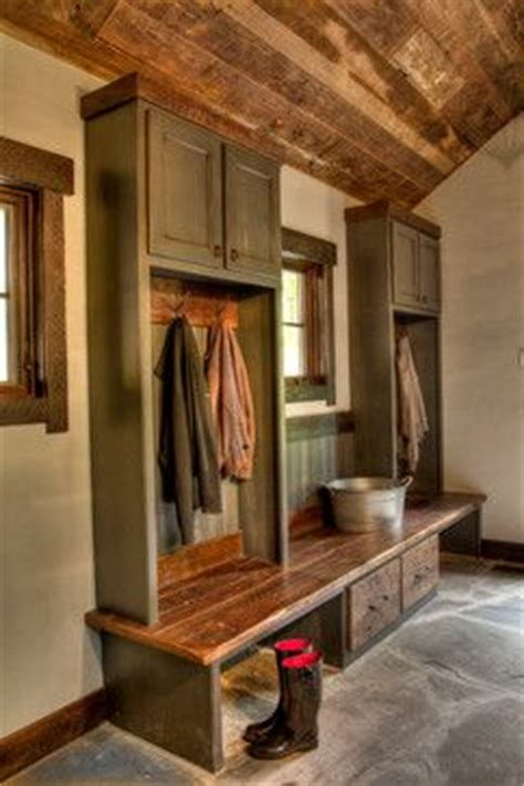 1000 Ideas About Mud Rooms On Pinterest Laundry Rooms Country House Plans With Mudroom