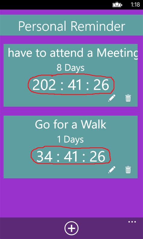 To Begin As A Reminder Some Fool 2 by How To Start The Timer In The Reminder App