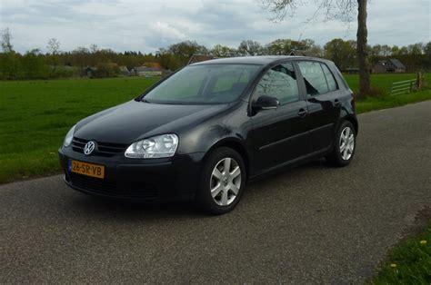 Golf 1 4 Auto by Volkswagen Vw Golf 5 1 4 5 Deurs Heuvelrug Auto S