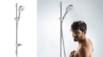 hansgrohe shower set images