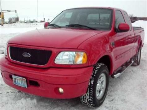ford  sport super cab    loaded