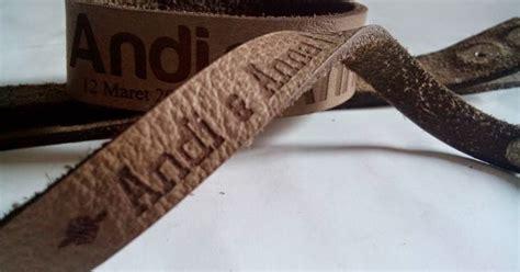 Gelang Kulit H M jual gelang kulit sapi asli jogja seputar fakta