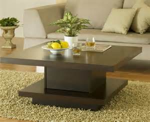 square coffee table decor ideas coffee table