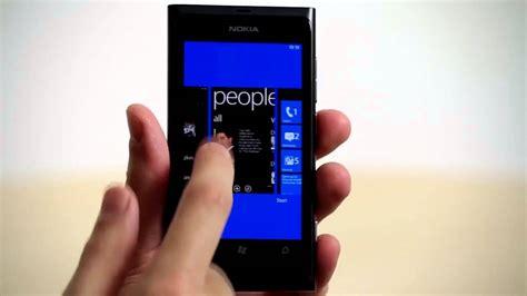 nokia lumia 800 mobile how to update nokia lumia 800 windows phone 7 mobile