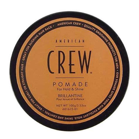 Pomade Crew american crew pomade