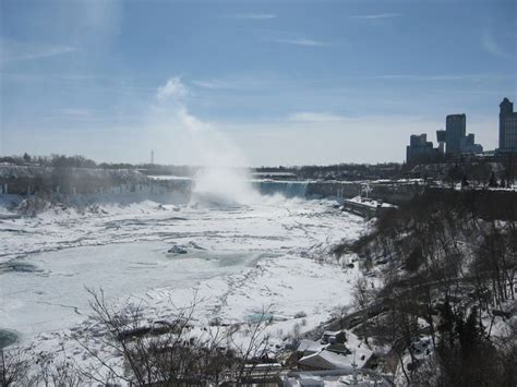 Niagara Falls Feeder 17 best images about niagara falls in winter on park in the birds and january 2