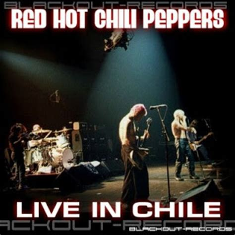 sala de chat hot red hot noticias red hot chili peppers live chile 1999
