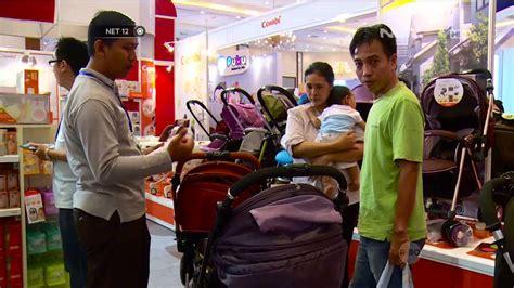 Anak Smp Hamil Di Asahan Pameran Produk Untuk Ibu Hamil Dan Anak Anak Di Jcc Net12