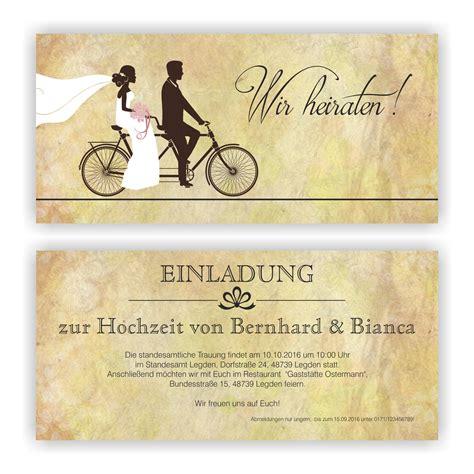 Trauung Einladung by Einladungskarten Standesamtliche Trauung Thegirlsroom Co