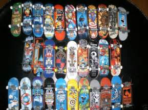 tech decks welcome to my my tech deck