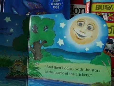 the moon the bear and the big blue house children story book reading luna s night bear in the big blue house written by