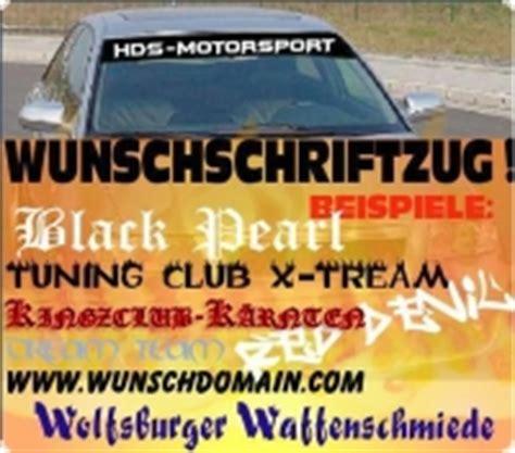 Auto Aufkleber Black Pearl by Black Pearl Tuning Autoaufkleber Auto Aufkleber