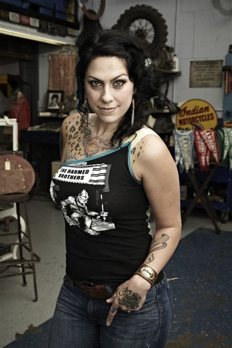 picture of danielle colby cushman