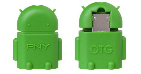 Pny Otg Adapter A1 datentransfer und zu android ger 228 ten pny macht s