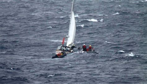 family rescue family rescue leads to parenting debate gt gt scuttlebutt sailing news