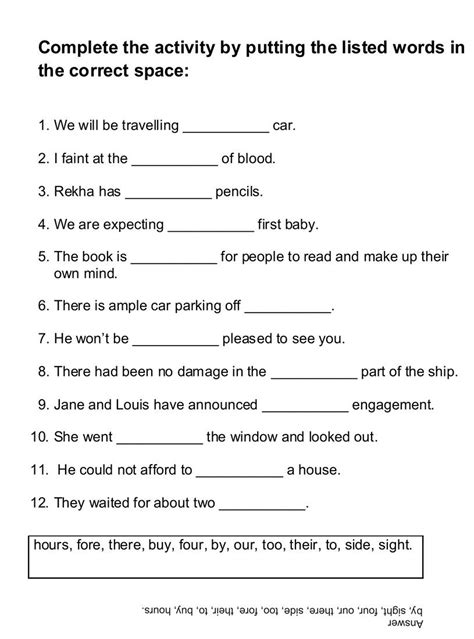 kids english worksheets chapter 2 worksheet mogenk paper