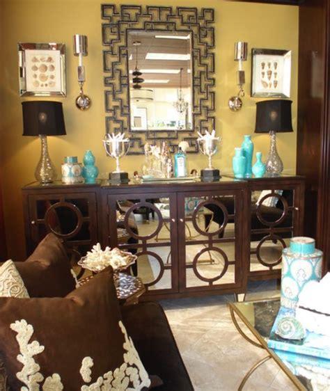 decorate sitting room