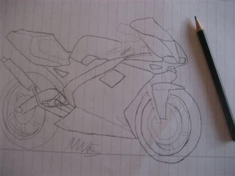 Motorrad Bilder Gezeichnet by Aus Langeweile Gezeichnet 125er Forum De Motorrad