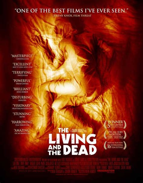 the living and the dead posters from poster shop