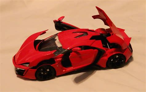 koenigsegg fast and furious 7 review 1 18 scale jada lykan hypersport fast furious