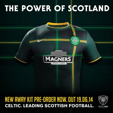 Celtic Away 20142015 maillots et tuniques page 29 forums so foot