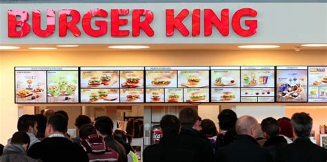 Burger King Mba Leadership Program Glassdoor by La R 233 Ponse G 234 N 233 E De Burger King Sur L Origine De Sa Viande