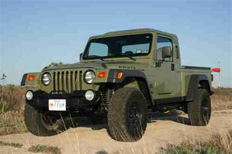 Are Jeeps Considered Trucks Buy Used Aev American Expedition Vehicles Jeep Wrangler