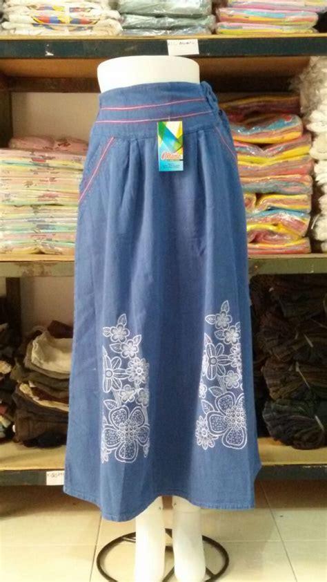 Baju Gamis Levis Dewasa sentra kulakan rok levis dewasa branded termurah hanya rp 40 000 peluang usaha grosir baju
