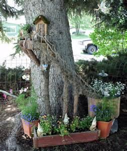 Gnome Garden Ideas Best 25 Large Garden Ideas On Diy House Mini Garden And Diy