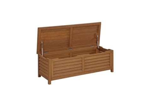 outdoor storage bench home depot montego bay patio deck box
