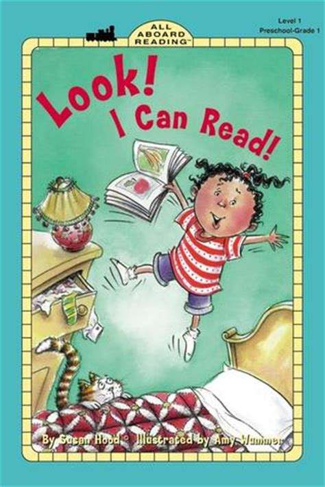what can i do books look i can read by susan reviews discussion