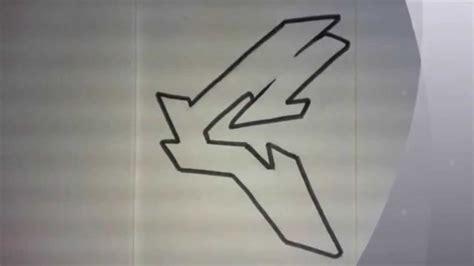 abecedario en graffitis youtube