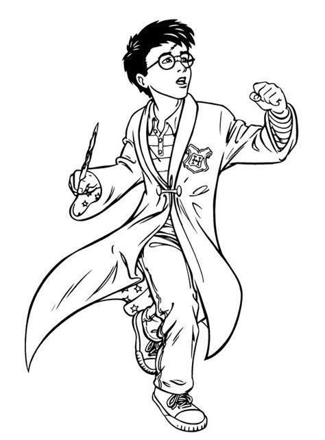 harry potter coloring book wands 12 best images about harry potter coloring pages on