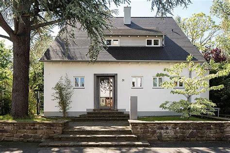 Sanierung Haus 50er by Http Www Falke Architekten De Umbau 50er Haus Php Haus
