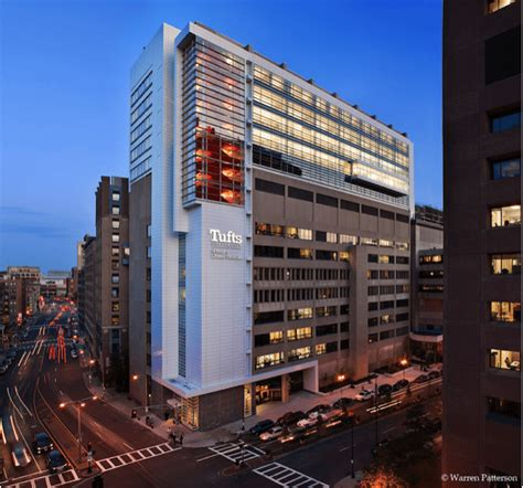 Tufts Dental School Mba Program by Tufts School Of Dental Medicine Office Of