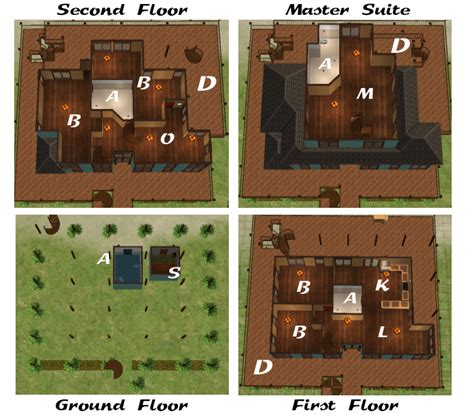 layout of jersey shore house mod the sims decked out beach house from the jersey shore