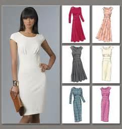 sewing pattern vogue uk vogue patterns 8685 misses dress