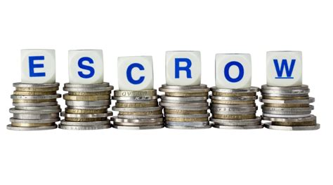 what is escrow when buying a house escrow accounts taking the stress out of buying selling a vehicle dmv org articles